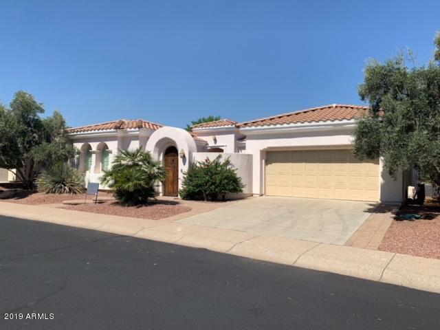 Photo of 13420 W LOS BANCOS Drive, Sun City West, AZ 85375