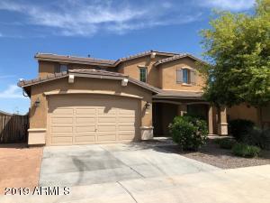 1230 W FIR TREE Road, Queen Creek, AZ 85140