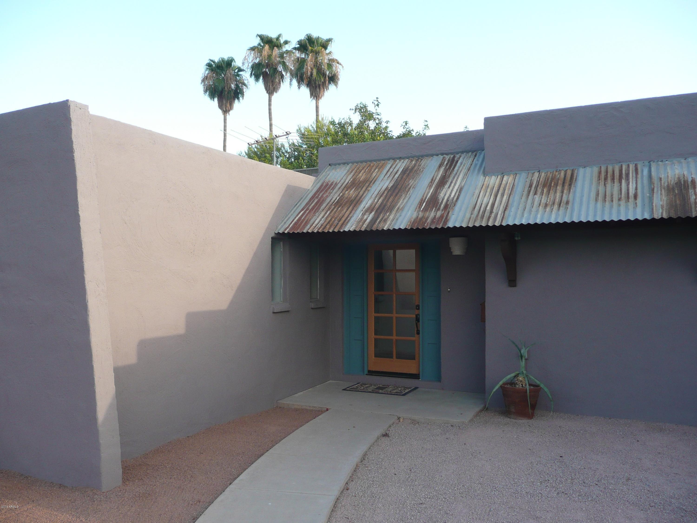 Photo of 502 W GAIL Drive, Chandler, AZ 85225
