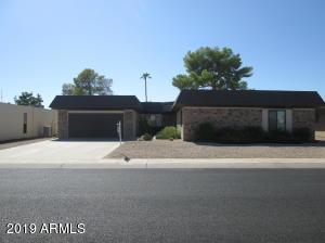 16402 N MEADOW PARK Drive, Sun City, AZ 85351