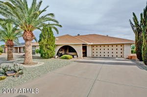 12411 W NUGGET Court, Sun City West, AZ 85375