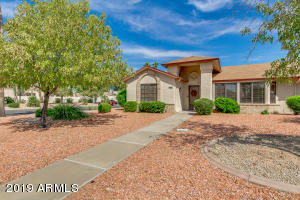13648 W ALEPPO Drive, Sun City West, AZ 85375