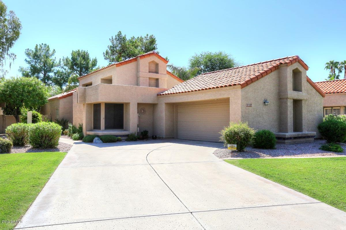 Photo of 10081 E CALLE DE CIELO Circle, Scottsdale, AZ 85258