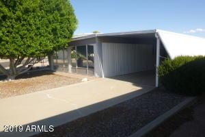 5831 E MARLIN Place, Mesa, AZ 85215