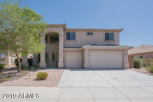 3997 N BROOKLYN Drive, Buckeye, AZ 85396