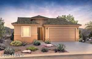 21078 N 267TH Drive, Buckeye, AZ 85396