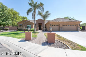 11627 E SAN TAN Court, Chandler, AZ 85249
