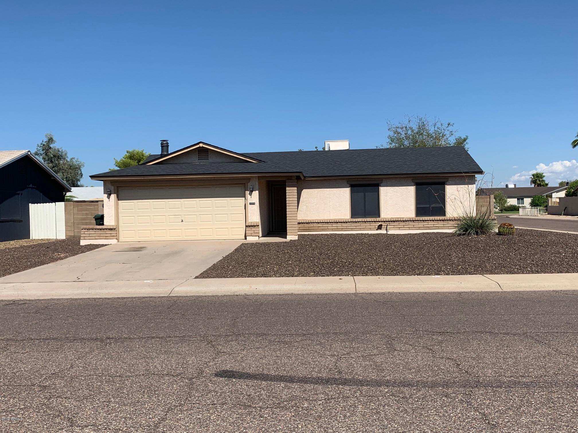 Photo of 3714 E NISBET Road, Phoenix, AZ 85032