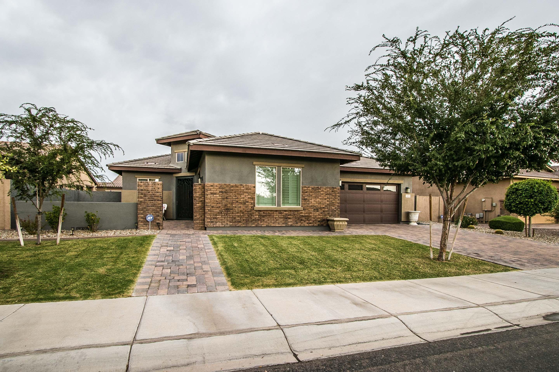Photo of 3451 E ORLEANS Drive, Gilbert, AZ 85298