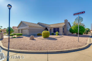 9103 E COOPERS HAWK Drive, Sun Lakes, AZ 85248