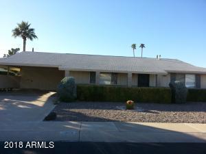 10806 W EL CAPITAN Circle, Sun City, AZ 85351