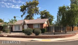 8701 E WINDSOR Avenue, Scottsdale, AZ 85257