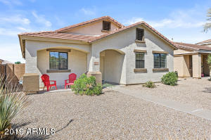 3602 S CUPERTINO Drive, Gilbert, AZ 85297