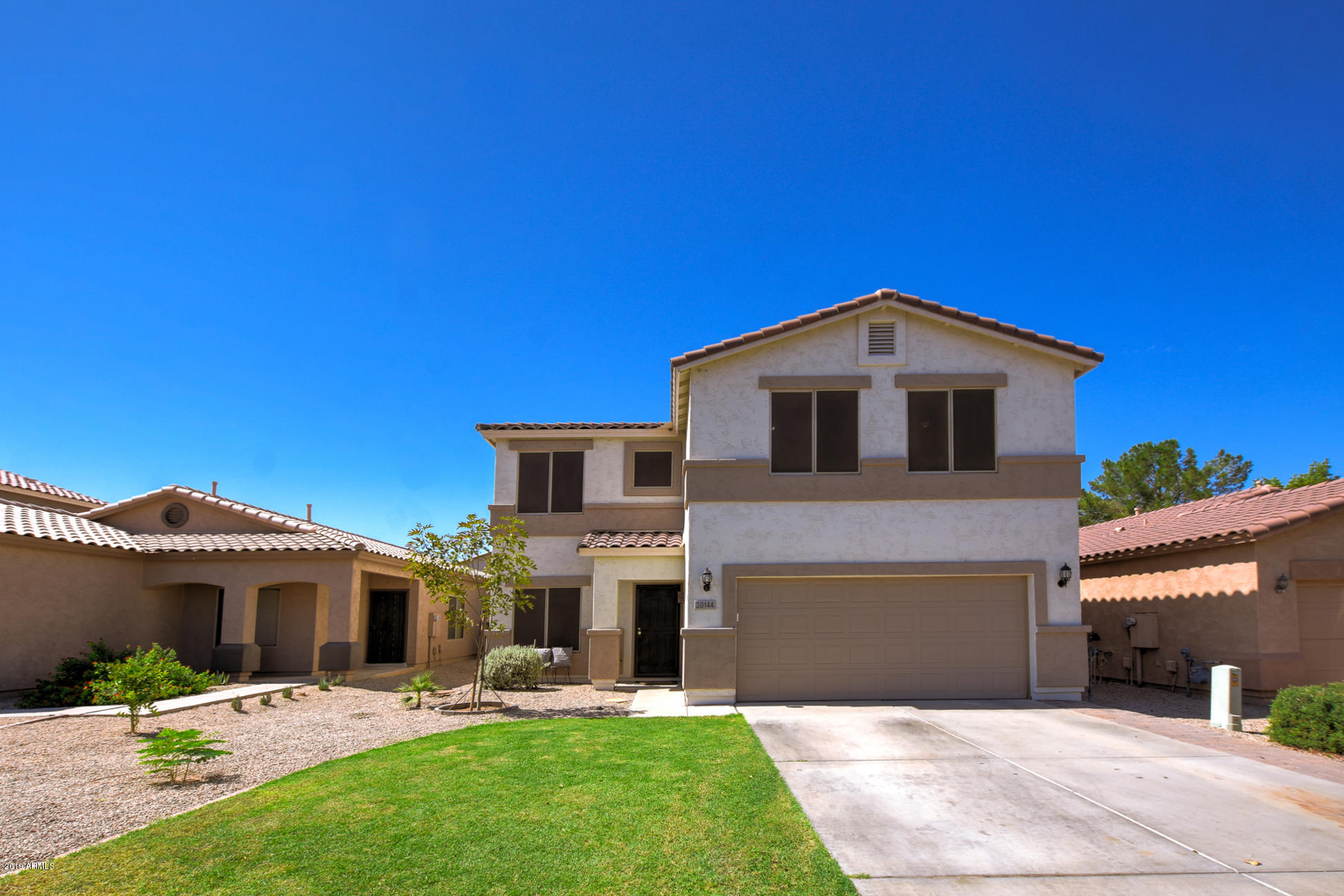 Photo of 30144 N DESERT WILLOW Boulevard, San Tan Valley, AZ 85143