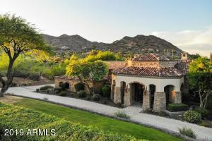 4664 E QUARTZ MOUNTAIN Road, Paradise Valley, AZ 85253