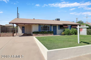 1214 N 66TH Street, Scottsdale, AZ 85257