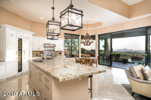 Newly renovated in 2017 - superb views including Camelback Mtn!