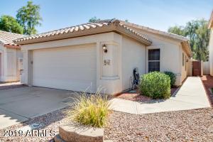 618 N DIANE Court, Chandler, AZ 85226