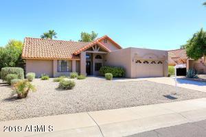 11617 N 110TH Place, Scottsdale, AZ 85259