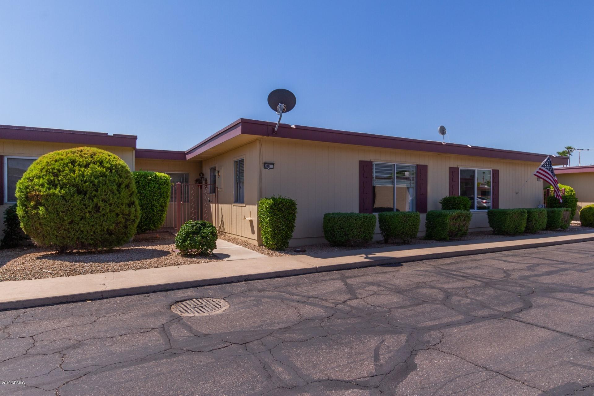 Photo of 13608 N 98TH Avenue #I, Sun City, AZ 85351
