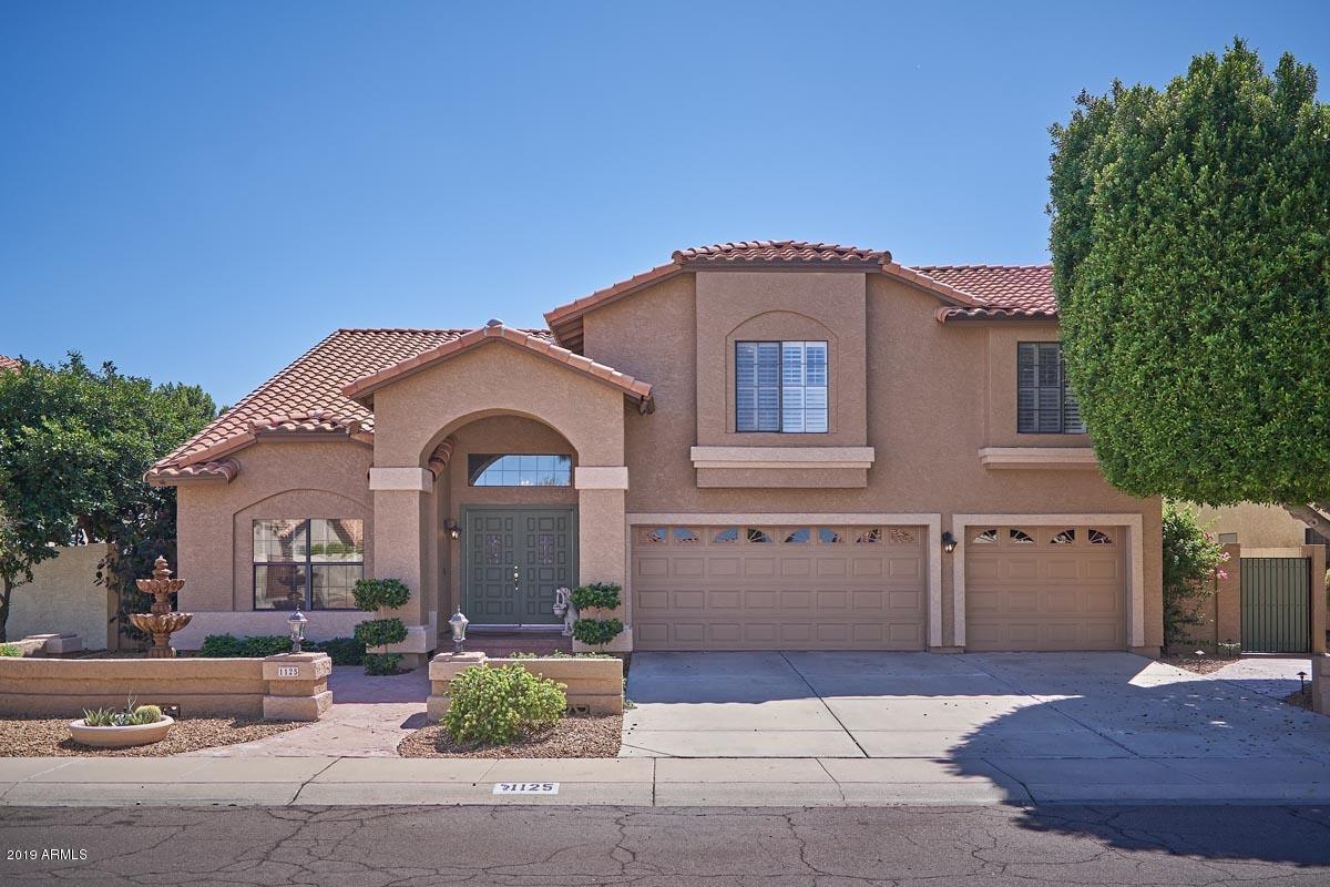 Photo of 1125 E SCOTT Avenue, Gilbert, AZ 85234