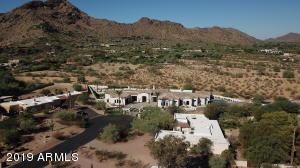 Property for sale at 6220 E Bret Hills Drive, Paradise Valley,  Arizona 85253