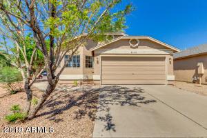 3106 E TARO Lane, Phoenix, AZ 85050