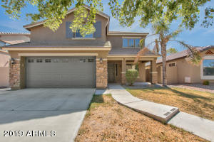 3979 E BLUE SAGE Court, Gilbert, AZ 85297