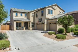 22196 E ARROYO VERDE Court, Queen Creek, AZ 85142