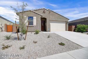 23654 W WHYMAN Street, Buckeye, AZ 85326