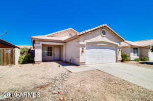 2567 S 156TH Avenue, Goodyear, AZ 85338