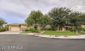 5311 S BIG HORN Place, Chandler, AZ 85249