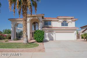 5420 N 137TH Avenue, Litchfield Park, AZ 85340