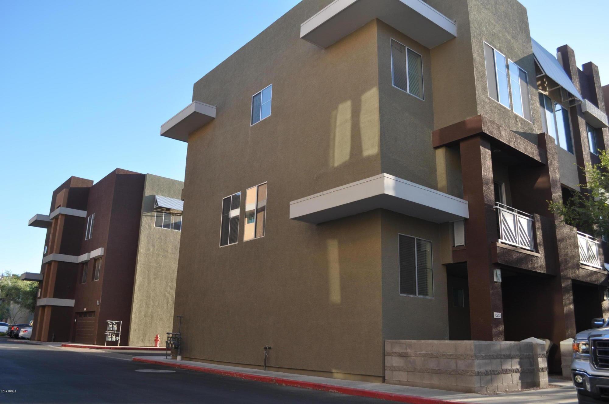 Photo of 6605 N 93RD Avenue #1020, Glendale, AZ 85305