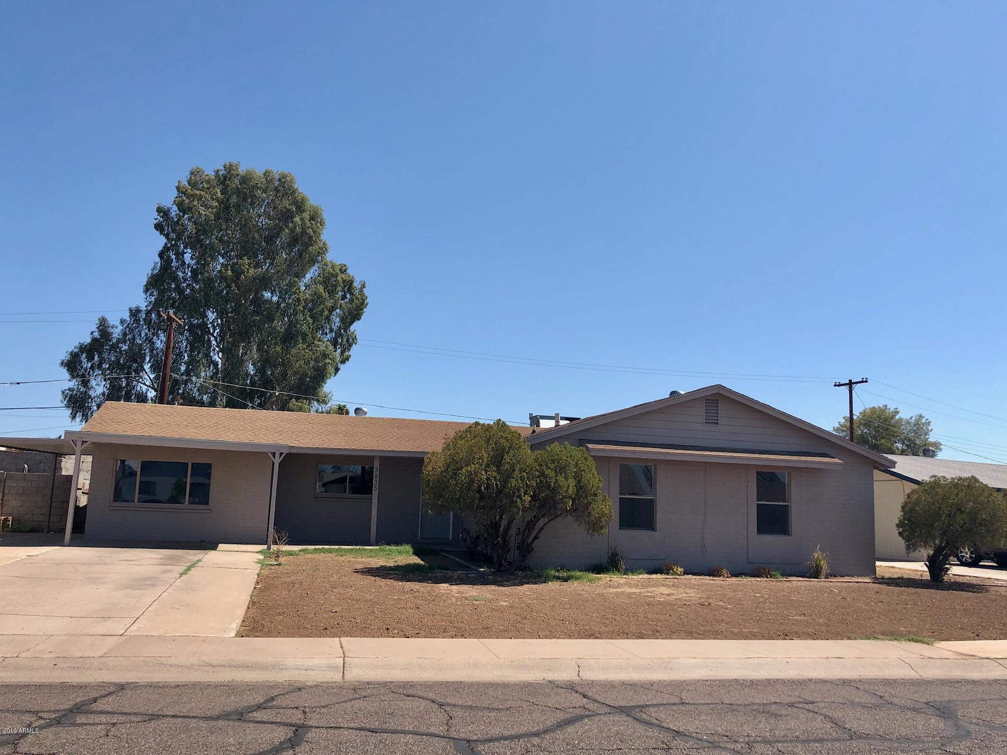 Photo of 3835 N 56TH Avenue, Phoenix, AZ 85031