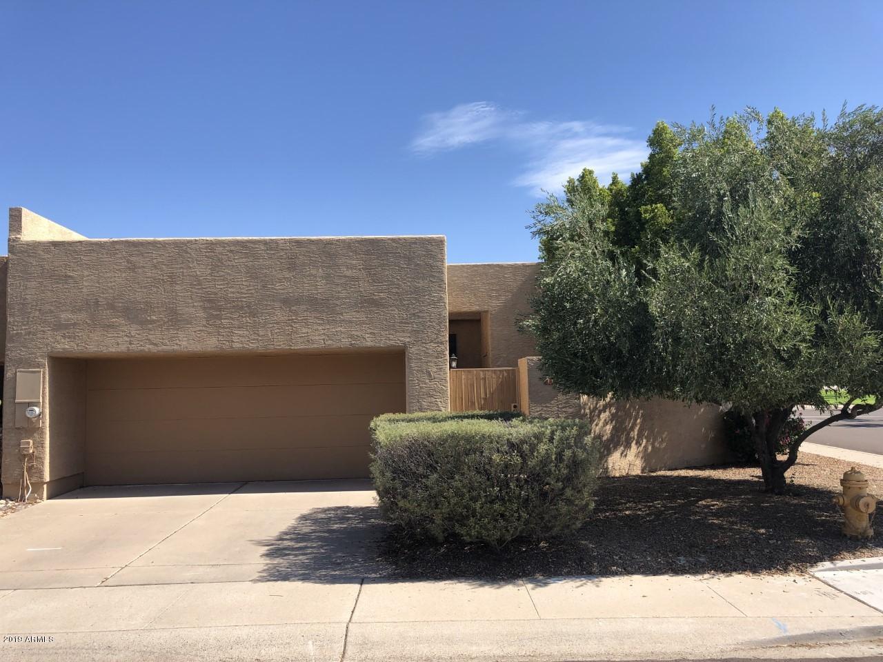 Photo of 11134 E YUCCA Street, Scottsdale, AZ 85259