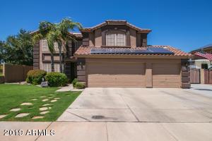 12626 W SIERRA Street, El Mirage, AZ 85335