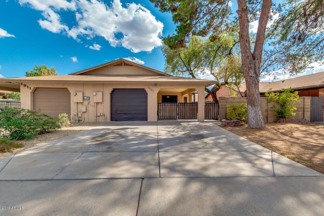 Photo of 1907 E INTREPID Avenue, Mesa, AZ 85204