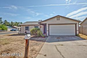 2639 N 62ND Avenue, Phoenix, AZ 85035