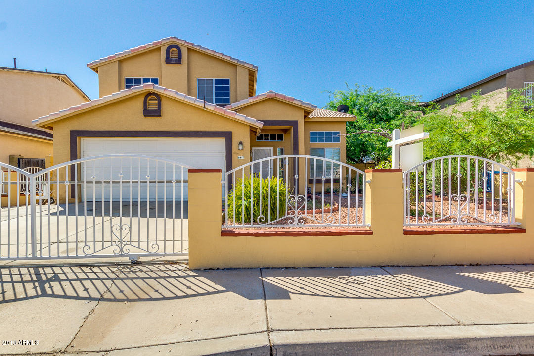 Photo of 8847 W Holly Street, Phoenix, AZ 85037