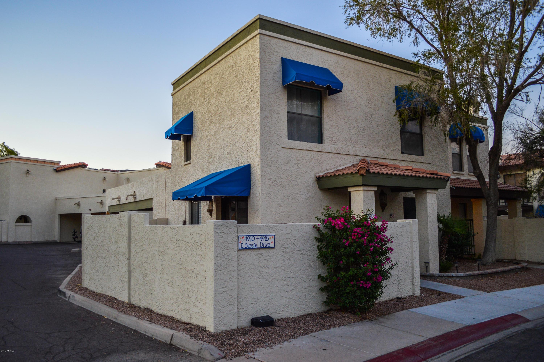 Photo of 4918 E SIESTA Drive #3, Phoenix, AZ 85044