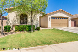 2746 E SOURWOOD Drive, Gilbert, AZ 85298