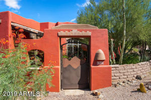 6942 E STEVENS Road, Cave Creek, AZ 85331