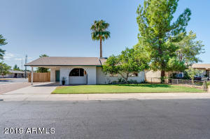 255 E HEATHER Avenue, Gilbert, AZ 85234