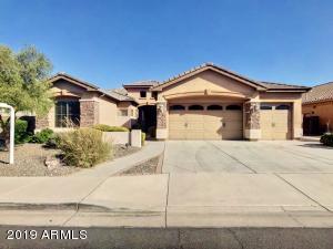 1384 E GRAND CANYON Drive, Chandler, AZ 85249