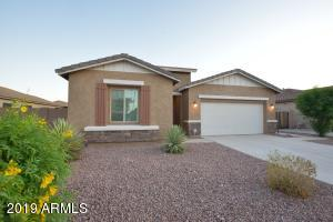 3411 E YELLOWSTONE Place, Chandler, AZ 85249