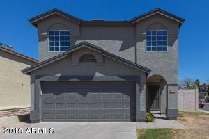 7518 W TURQUOISE Avenue, Peoria, AZ 85345