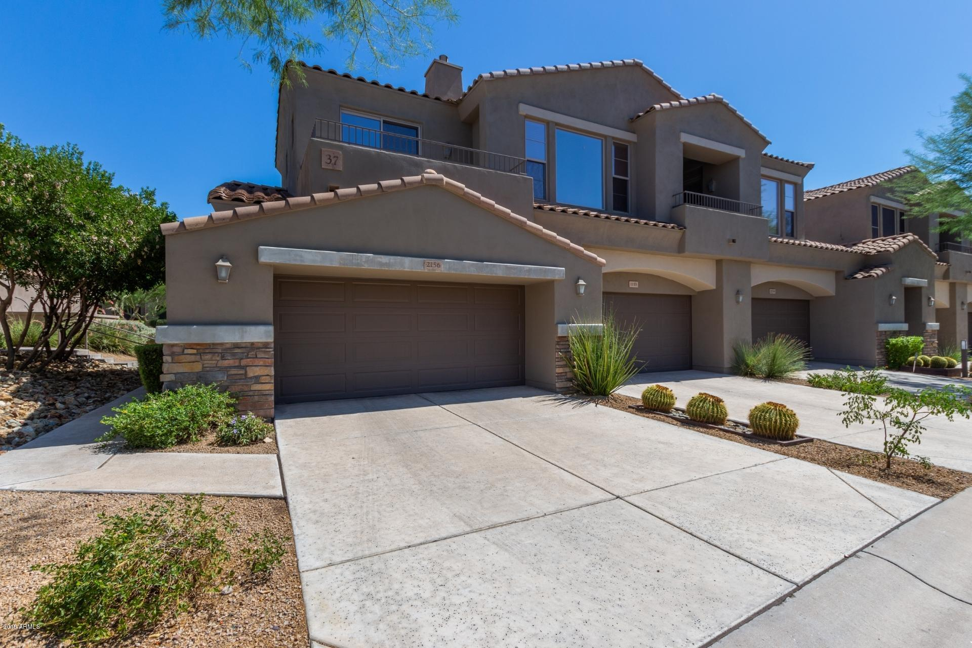 Photo of 19475 N GRAYHAWK Drive #2156, Scottsdale, AZ 85255