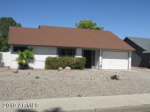 7252 W MARYLAND Avenue, Glendale, AZ 85303