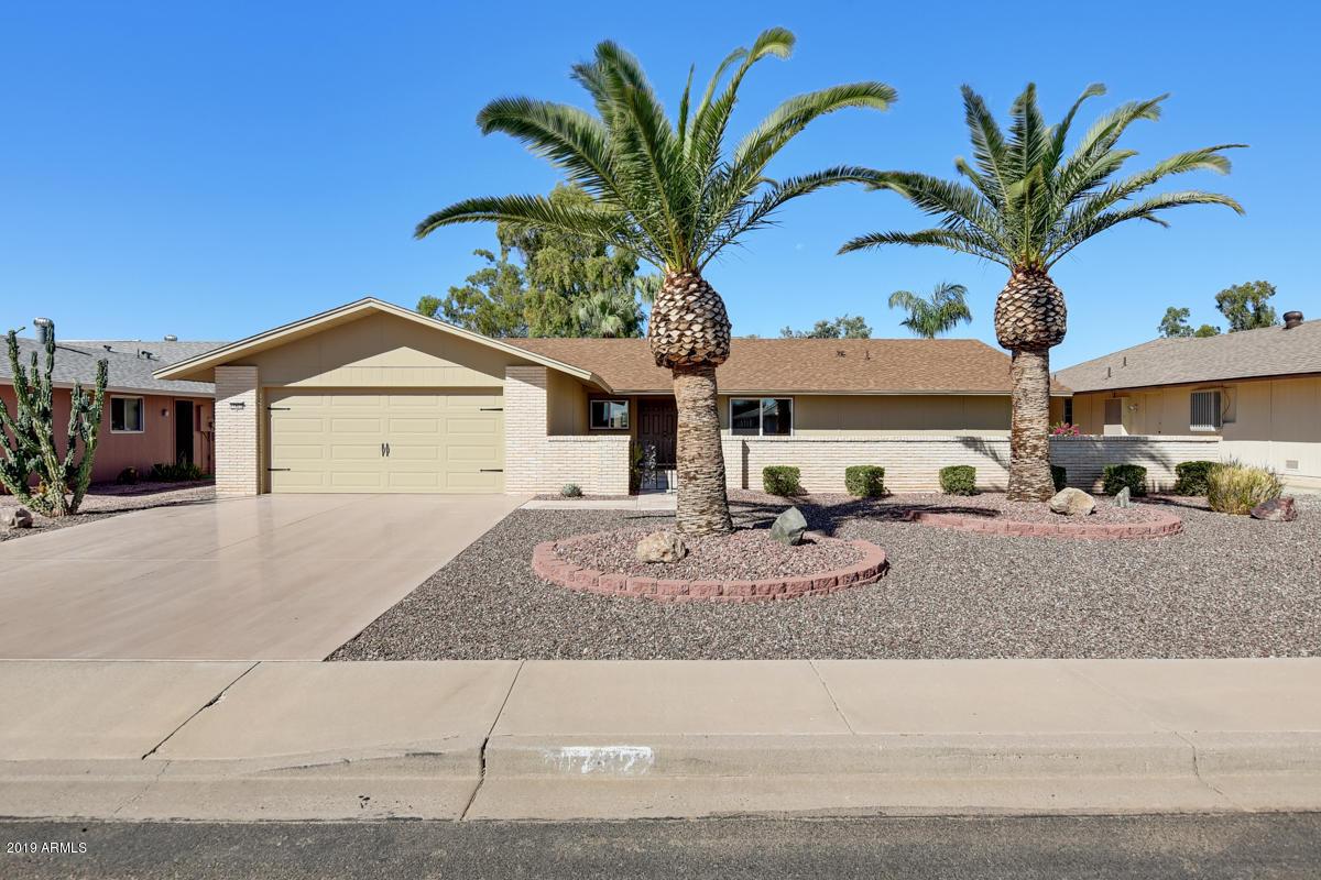 Photo of 17822 N CONQUISTADOR Drive, Sun City West, AZ 85375